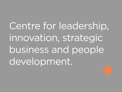 leadership critical thinking and innovation