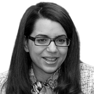 Dr. Amel Karboul
